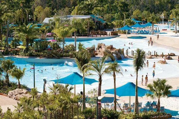 Aquatica, SeaWorld's Waterpark™