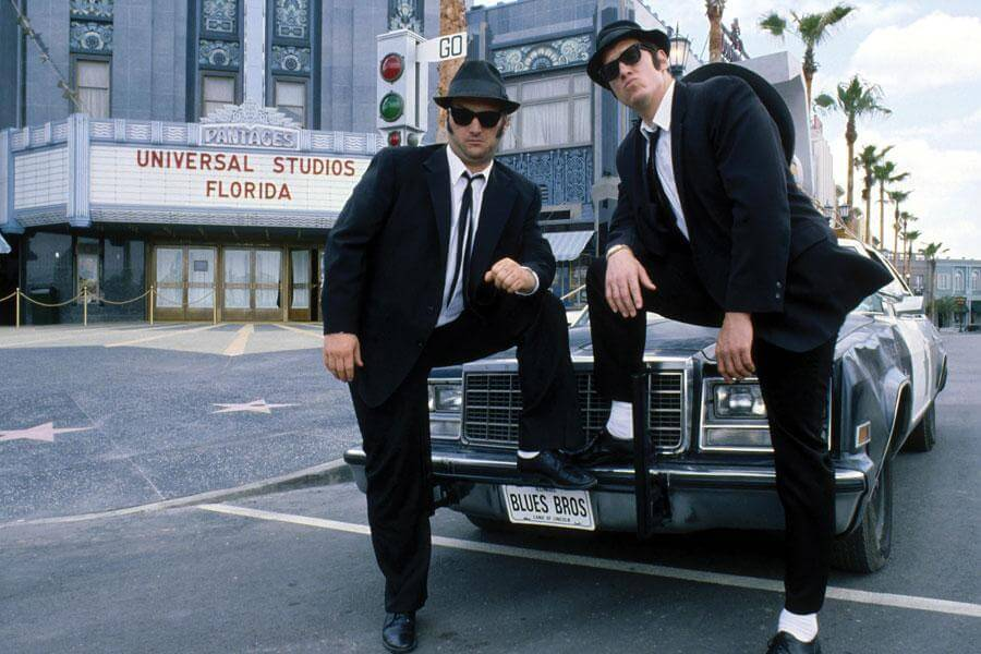 The Blues Brothers® Show